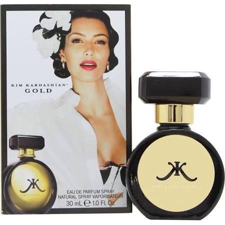 Kim Kardashian Kim Kardashian Gold Eau de Parfum 30ml Spray