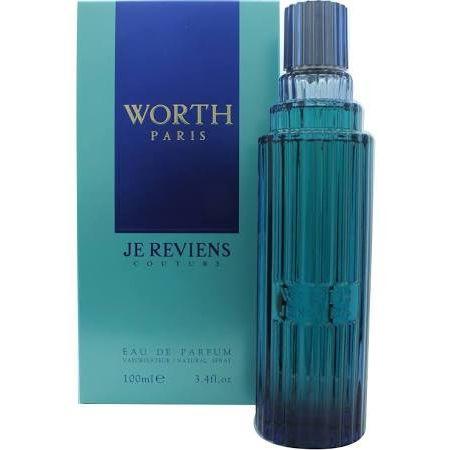 Worth Je Reviens Couture Eau de Parfum 100ml Spray