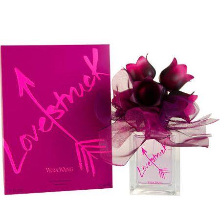 Vera Wang Lovestruck Eau de Parfum 50ml Spray