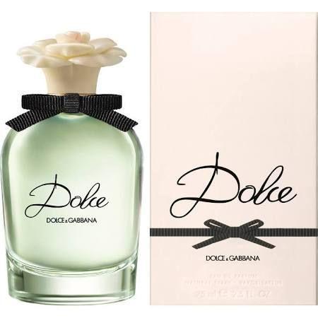 Dolce  Gabbana Dolce Eau de Parfum 75ml Spray