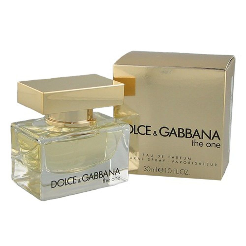 Dolce  Gabbana The One Eau de Parfum 30ml Spray
