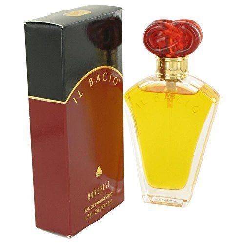 Princess Marcella Borghese IL Bacio Eau de Parfum Spray for Women 17 Ounce