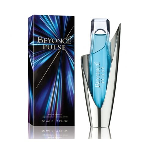 Beyonce Pulse Eau de Parfum 50ml Spray