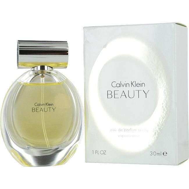 Calvin Klein Beauty Eau de Parfum 30ml Spray