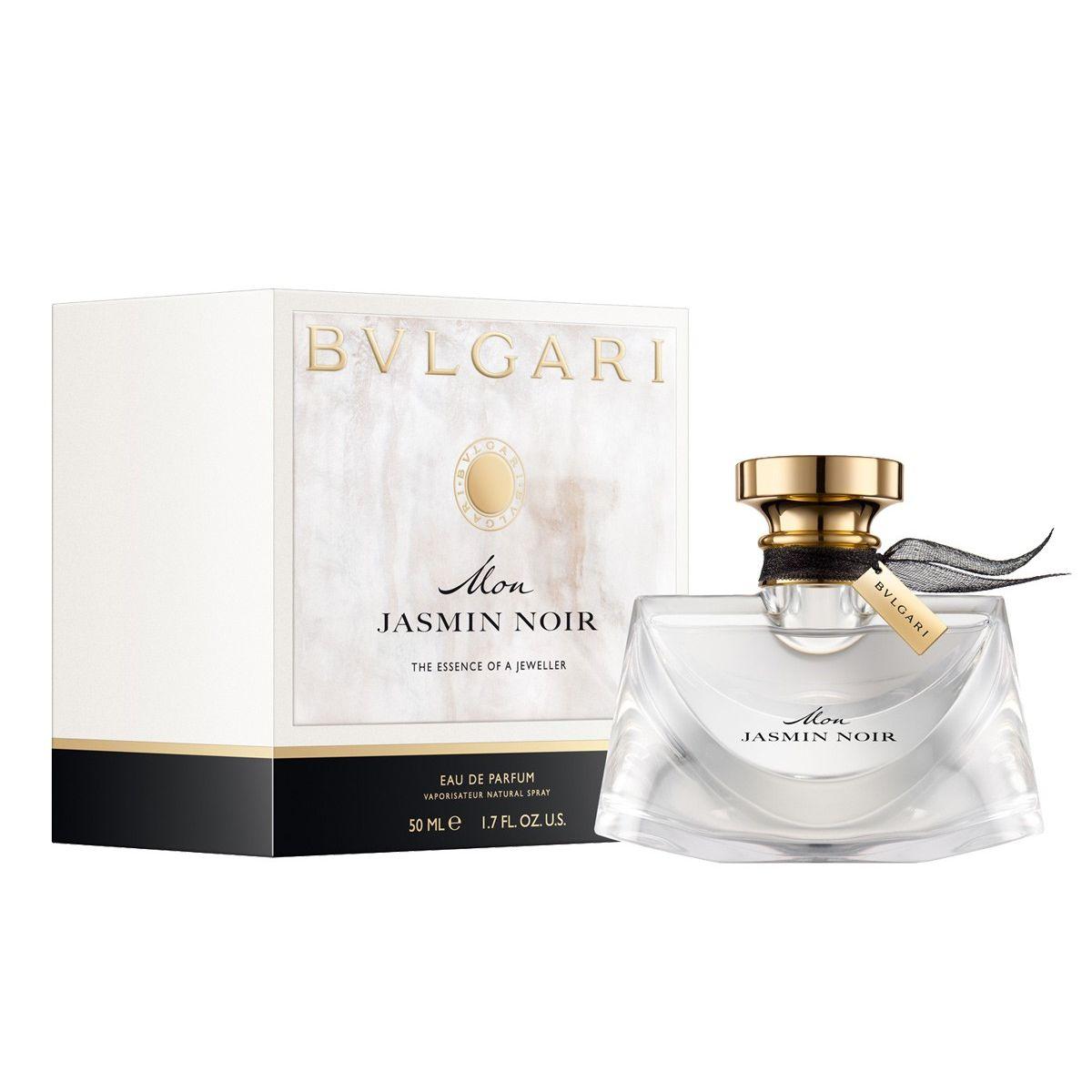 Bvlgari Mon Jasmin Noir Eau de Parfum 50ml Spray