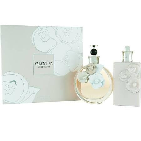 Valentino Valentina Confezione Regalo 80ml Eau de Parfum  100ml Lozione per il Corpo
