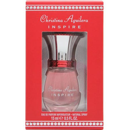 Christina Aguilera Inspire Eau de Parfum 15ml Spray