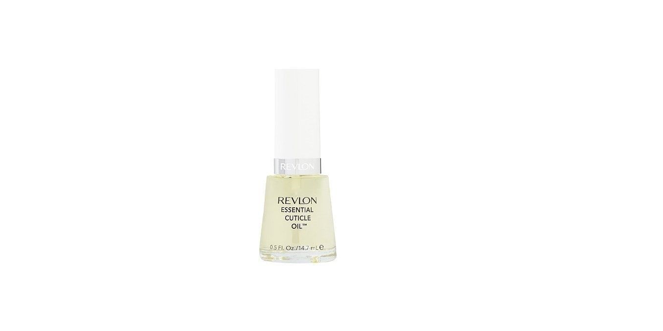 REVLON ESSENTIAL CUTICLE OIL 147 ML
