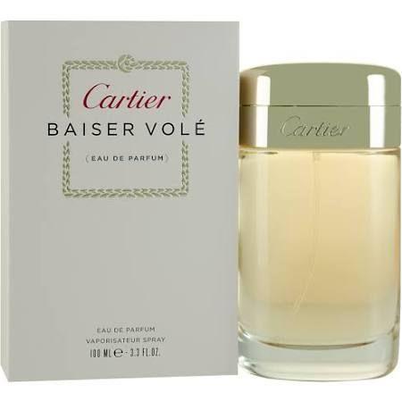 Cartier Cartier Baiser Vole Eau de Parfum 100ml Spray