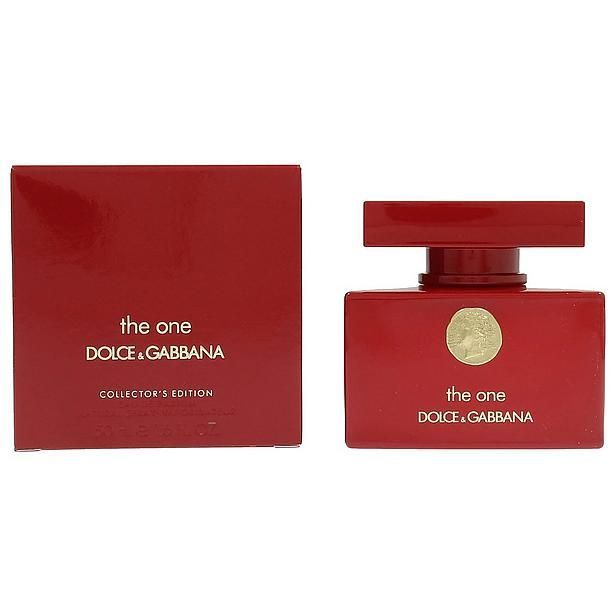 Dolce  Gabbana The One Collector Eau de Parfum 50ml Spray