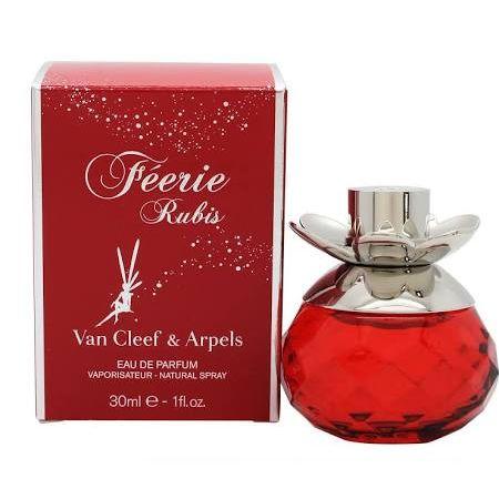 Van Cleef  Arpels Feerie Rubis Eau de Parfum 30ml Spray