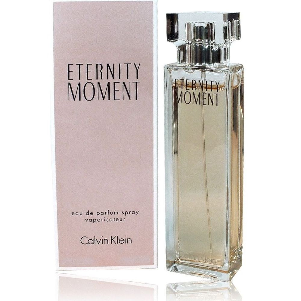 Calvin Klein Eternity Moment Eau de Parfum 50ml Spray
