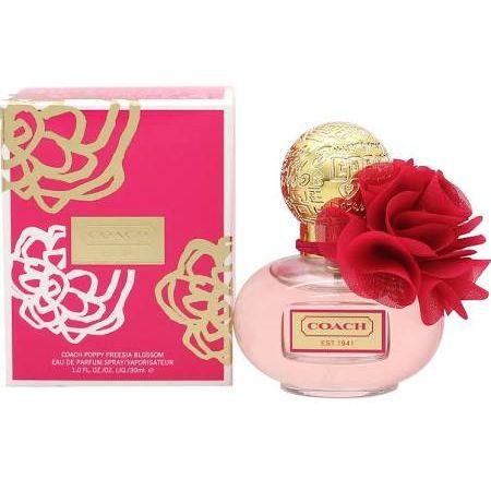 Coach Poppy Freesia Blossom Eau de Parfum 30ml Spray
