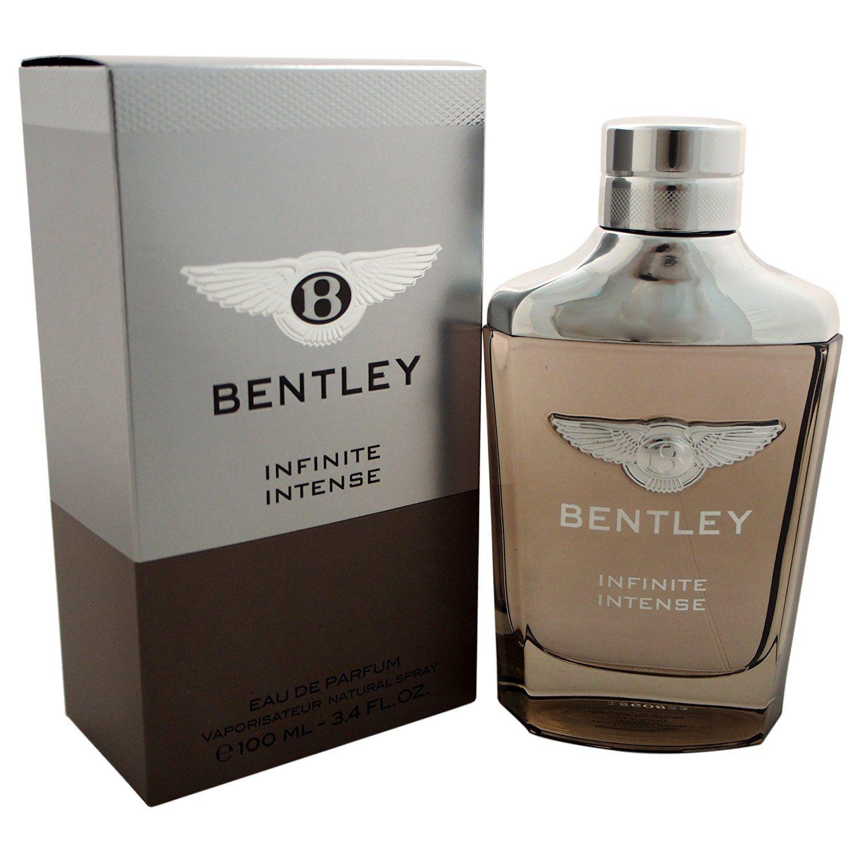 Bentley Infinite Intense Eau de Parfum 100ml Spray
