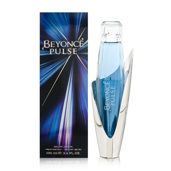 Beyonce Pulse Eau de Parfum 100ml Spray