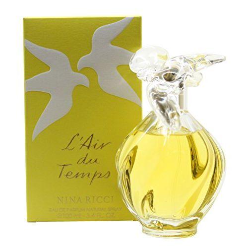 Nina Ricci Lair Du Temps Eau de Parfum 100ml Spray