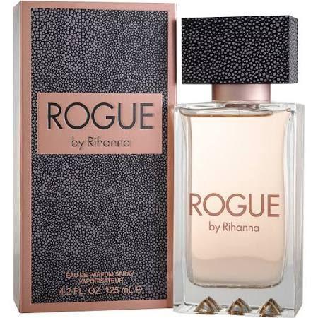 Rihanna Rogue Eau de Parfum 125ml Spray