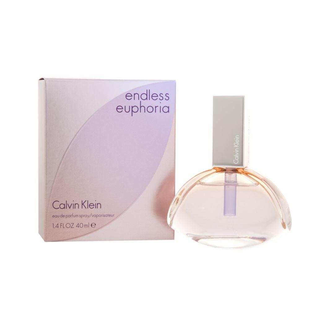 Calvin Klein Endless Euphoria Eau de Parfum 40ml Spray