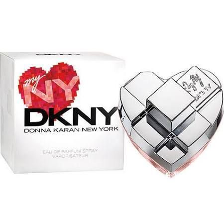 DKNY My NY Eau de Parfum 100ml Spray