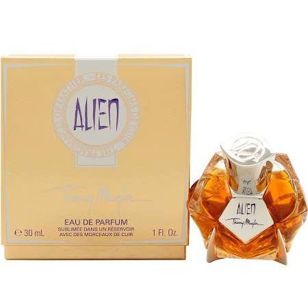 Thierry Mugler Alien  Les Parfums de Cuir  The Fragrances of Leather Eau de Parfum 30ml Spray