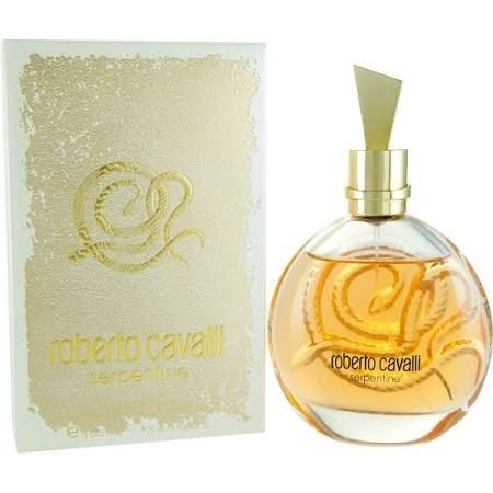 Roberto Cavalli Serpentine Eau de Parfum 100ml Spray