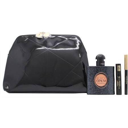 Yves Saint Laurent Black Opium Confezione Regalo 30ml EDP  Borsetta