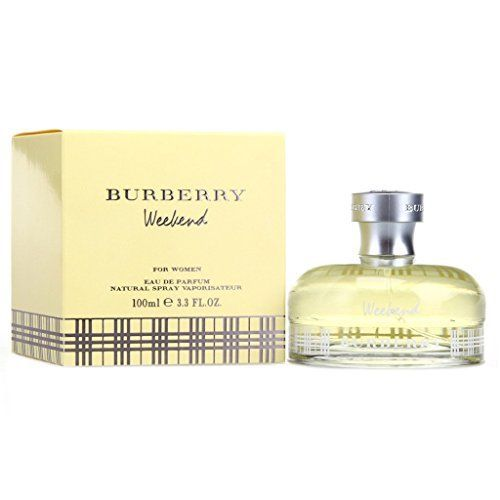 Burberry Weekend Eau de Parfum 100ml Spray