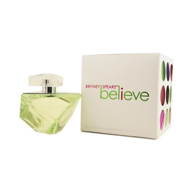 Britney Spears Believe Eau de Parfum 100ml Spray