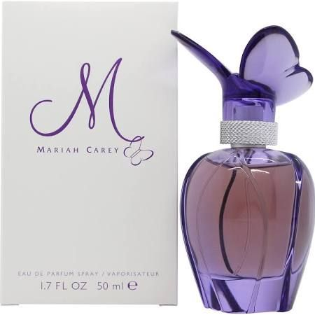 Mariah Carey M Eau de Parfum 50ml Spray
