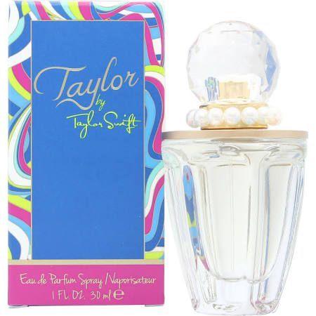 Taylor Swift Taylor Eau de Parfum 30ml Spray