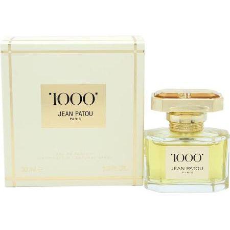 Jean Patou 1000 Eau de Parfum 30ml Spray