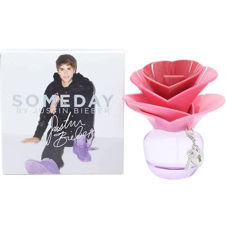 Justin Bieber Someday Eau de Parfum 30ml Spray
