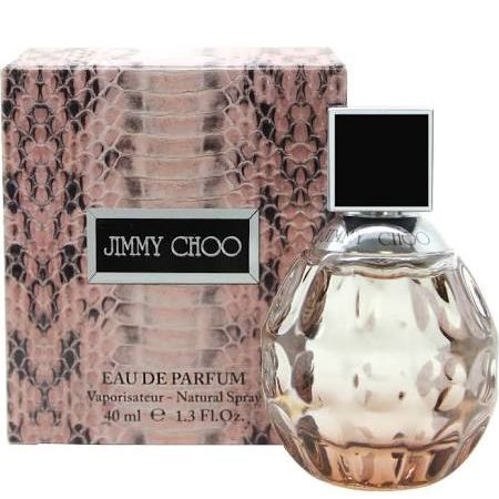 Jimmy Choo Jimmy Choo Eau de Parfum 40ml Spray