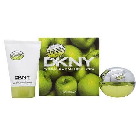 DKNY Be Delicious So Sweet Confezione Regalo 50ml EDP  100ml Lozione Corpo