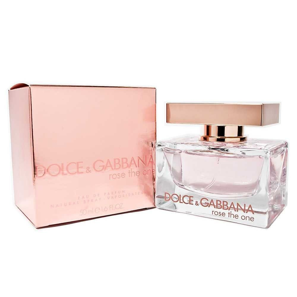 Dolce  Gabbana Rose The One Eau de Parfum 30ml Spray