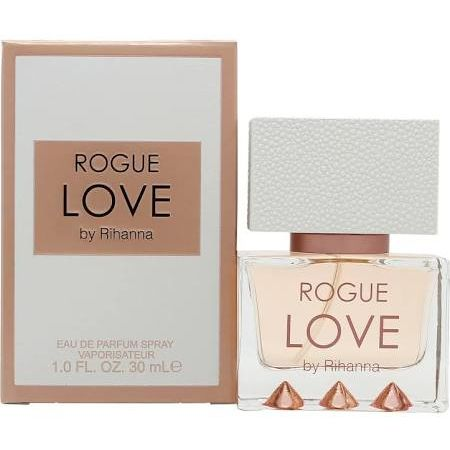 Rihanna Rogue Love Eau de Parfum 125ml Spray