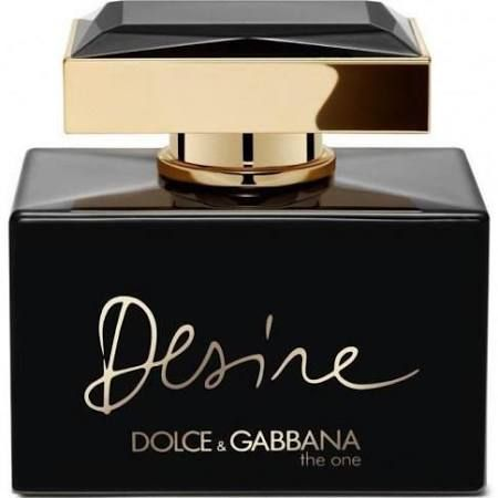 Dolce and Gabbana The One Desire Eau De Perfume Spray 30ml