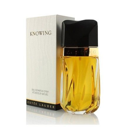 Estee Lauder Knowing Eau de Parfum 75ml Spray