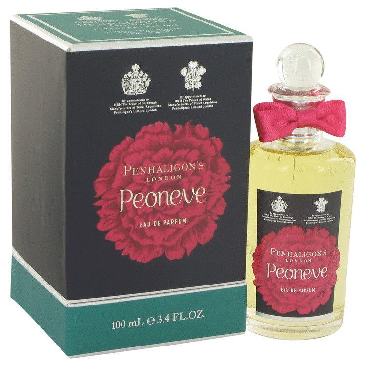 Penhaligons peoneve eau de parfum 100 ML