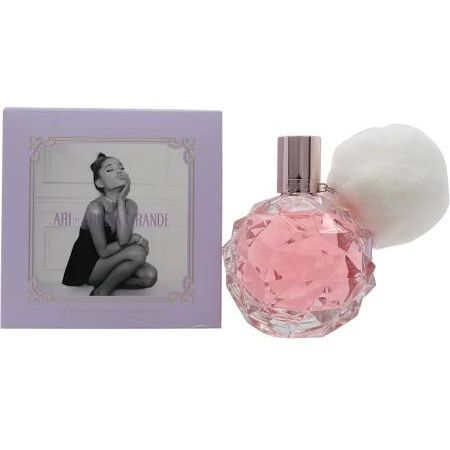 Ariana Grande Ari Eau de Parfum 100ml Spray