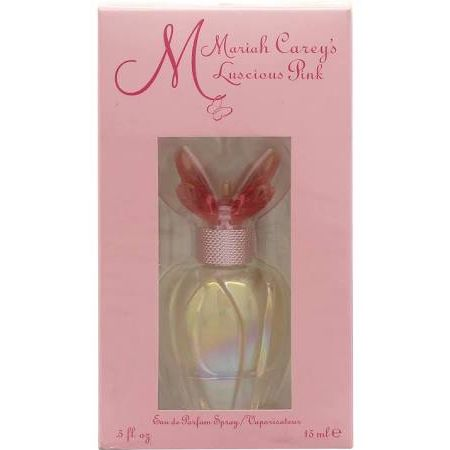 Mariah Carey Luscious Pink Eau de Parfum 15ml Spray