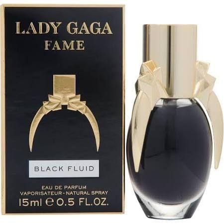 Lady Gaga Fame Eau de Parfum 15ml Spray