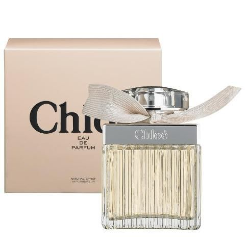 Chloe Signature Eau de Parfum 75ml Spray