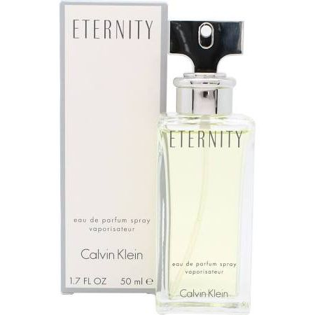 Calvin Klein Eternity Eau de Parfum 50ml Spray
