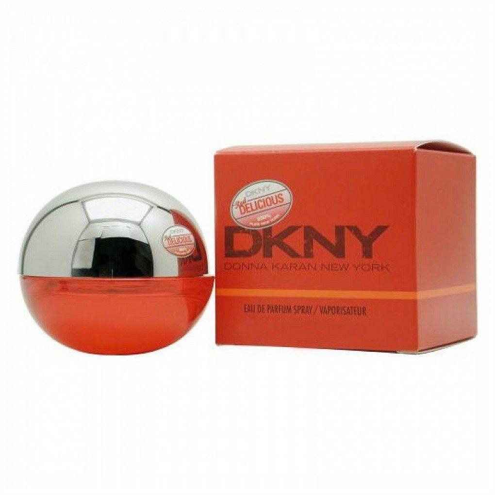 DKNY Be Delicious Red Eau de Parfum 100ml Spray