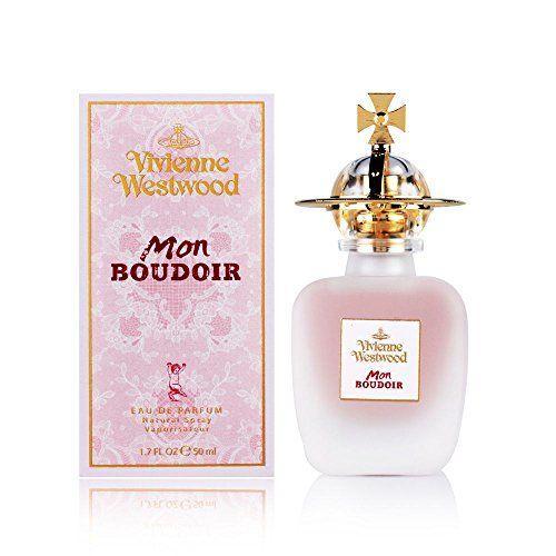 Vivienne Westwood Mon Boudoir Eau De Parfum 50ml Spray
