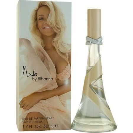 Rihanna Nude Eau de Parfum 50ml Spray