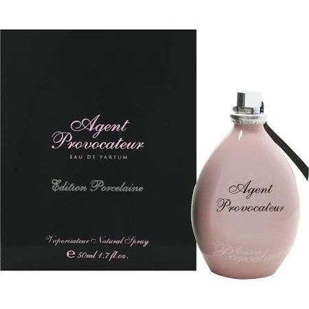 Agent Provocateur Agent Provocateur Eau de Parfum 50ml  Edizione di Porcellana
