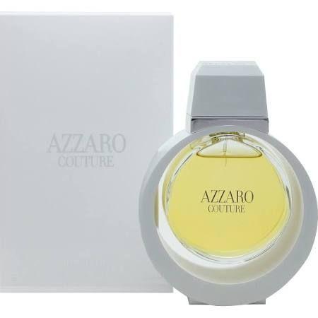 Azzaro Azzaro Couture Eau de Parfum 75ml Ricaricabile