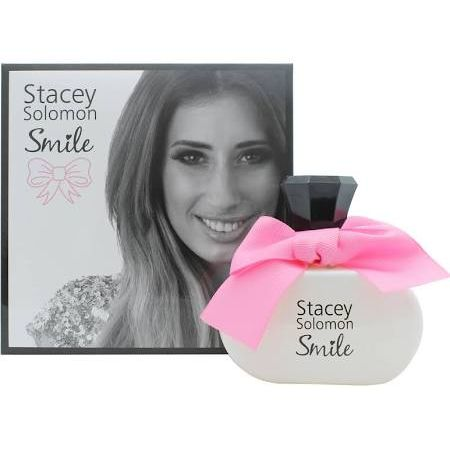 Stacey Solomon Smile Eau de Parfum 100ml Spray